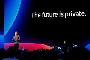 Nghịch lý Tự do cá nhân: Vì sao mọi người vẫn dùng Facebook dù biết dữ liệu bị xâm phạm?