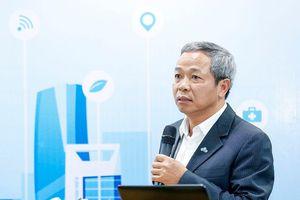 CMC cùng chuyên gia người Việt tại Nhật tìm giải pháp xây dựng Smart City cho Việt Nam