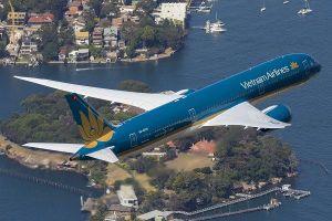 Vietnam Airlines và bốn năm nâng tầm vị thế sau cổ phần hóa