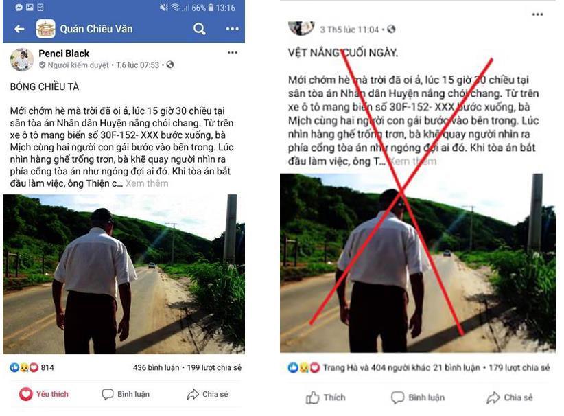 Bị 'dùng chùa' truyện đăng lên mạng, tác giả chỉ biết kêu gọi ý thức