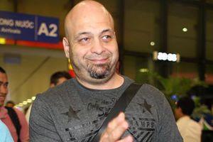 Bị tố thất hứa, Flores tuyên bố sẵn sàng giao đấu Trương Đình Hoàng