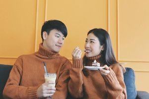 8 năm bên nhau, Trang Lou gọi chồng là 'bạn thân, bạn đời, bạn nhậu'