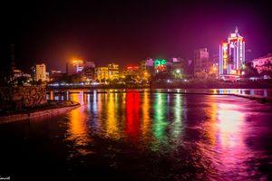 Sức sống mới của thành phố trẻ Cao Bằng