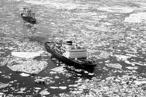 Đường biển Phương Bắc: Nga chào hàng, Trung Quốc thờ ơ