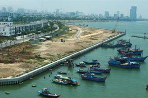 Phản biện dự án lấn sông Hàn: 'Không đáng kể' thế nào?