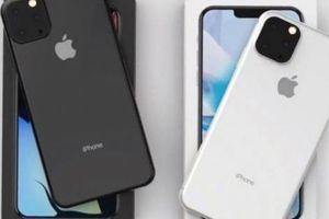 Đây chính là iPhone 2019, có cấu trúc ăng-ten hoạt động tốt hơn