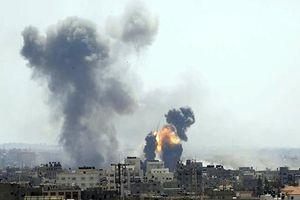 Ðề nghị LHQ họp khẩn về căng thẳng ở Gaza