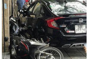 Tai nạn giao thông nghiêm trọng tại Hà Nội và Hòa Bình