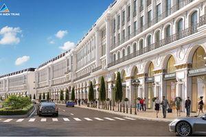 Đất Xanh Miền Trung giới thiệu Dự án Shophouse cao cấp La Maison tại Phú Yên