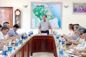 Quảng Nam quyết không để doanh nghiệp 'chết yểu'