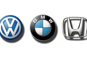 Xe BMW, Volkswagen và Honda bị triệu hồi tại Hàn Quốc