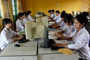 Chương trình môn Tin học: Khuyến khích chọn ngôn ngữ lập trình phù hợp