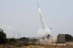 TT Donald Trump kêu gọi chấm dứt tấn công bằng tên lửa vào Israel từ Dải Gaza