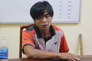 Điều tra vụ dùng mã tấu chém chết người nghi do mâu thuẫn tình cảm ở Bình Phước