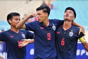 AFC có thể tước quyền đăng cai VCK U23 châu Á của Thái Lan