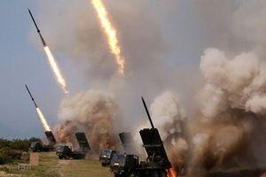 Ngoại trưởng Mỹ 'bóng gió' về động cơ vụ phóng tên lửa của Triều Tiên