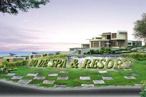Tập đoàn Trường Tiền quy hoạch đầu tư Đảo Kẻ Xiết