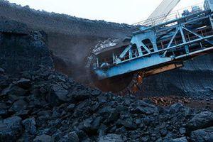 Kiến nghị xuất khẩu 2 triệu tấn than