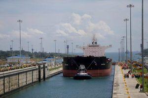 Mỹ, Trung Quốc và chiến lược Panama