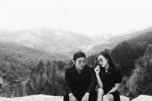 Bạn gái Hoài Lâm lấp lửng về chuyện có con và dự định kết hôn
