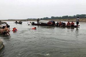 Thanh Hóa: 4 học sinh tử vong vì đuối nước thương tâm