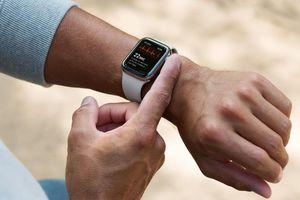 Apple Watch bán chạy gấp gần 4 lần so với đồng hồ thông minh Samsung