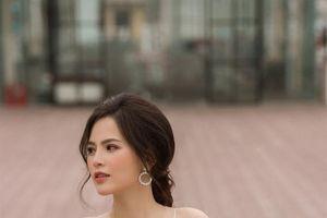 Phi Huyền Trang - Nữ diễn viên hở bạo và sexy bậc nhất showbiz Việt