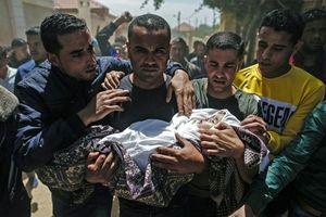 Sự leo thang chết người tại Dải Gaza