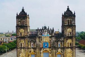 Dỡ bỏ nhà thờ Bùi Chu, Bộ Văn hóa vào cuộc