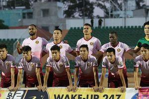 CLB Sài Gòn là 'ngựa ô' tại V.League 2019?