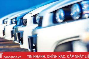 Hơn 10.000 xe của BMW, Volkswagen, Audi, Honda bất ngờ bị triệu hồi