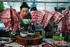 Nhiếp ảnh gia Việt Nam giành giải ba trong cuộc thi ảnh ở Anh