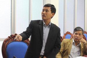 Cảnh cáo Chủ tịch UBND TP.Hòa Bình do sai phạm về đất đai