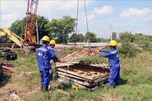 Bàn giao gần 99% mặt bằng dự án cao tốc Trung Lương - Mỹ Thuận