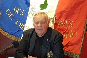 Cựu binh Pháp 'thức tỉnh', hiểu rõ giá trị cuộc sống sau chiến dịch Điện Biên Phủ