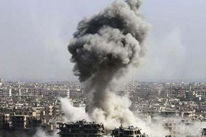 Thực hư thông tin trạm quan sát Thổ Nhĩ Kỳ bị quân Syria pháo kích