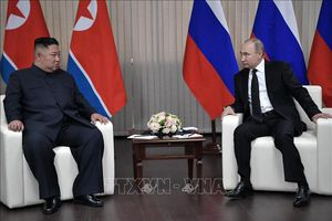 Tình báo Hàn Quốc: Triều Tiên muốn Nga giúp tháo gỡ bế tắc trong đàm phán hạt nhân