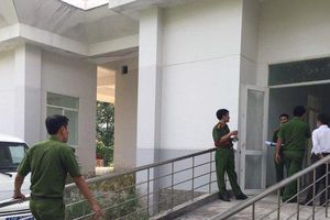 Làm rõ vụ một người tử vong nghi nhảy từ tầng lầu bệnh viện ở Đà Nẵng