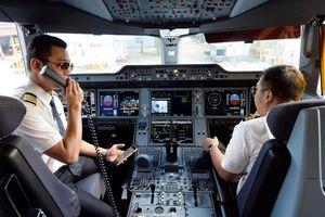 Tổng giám đốc Vietnam Airlines nói về đội ngũ phi công 'nhảy việc
