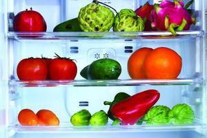 Mẹo hay bảo quản rau củ quả tươi ngon và giữ được lâu trong ngày hè