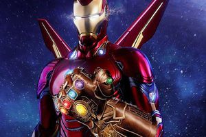 Tương lai của Iron Man trong MCU sẽ ra sao sau 'Avengers: Endgame'?