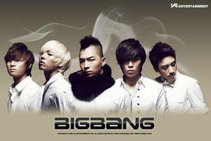 Những MV của BigBang: Loạt bản nhạc bất hủ về 1 'đế chế' huy hoàng boygroup nhà YG (Từ 2006 - 2012)