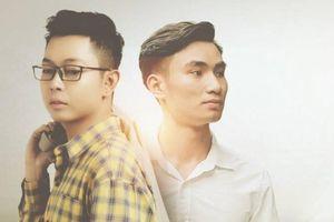 Ca sĩ trẻ Quốc Hương tung MV bolero với chuyện tình đồng giới