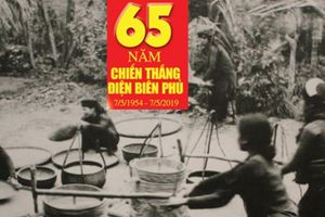 Những vật dụng đơn sơ cùng phụ nữ góp phần làm nên chiến thắng Điện Biên
