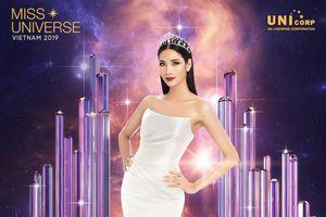 Vừa được đề cử thi Miss Universe 2019, Hoàng Thùy đã 'đụng độ' các đối thủ mạnh