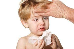 4 bài thuốc trị viêm xoang mũi mạn tính ở trẻ vừa an toàn lại hiệu quả