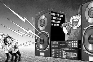 Đà Nẵng: Sẽ xử lý tình trạng ô nhiễm tiếng ồn trong khu dân cư