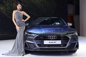 Audi Việt Nam triệu hồi 182 xe Audi A7, A8, Q7 vì lỗi kỹ thuật
