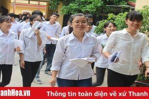 Thanh Hóa có hơn 35.000 thí sinh đăng ký dự thi THPT quốc gia năm 2019