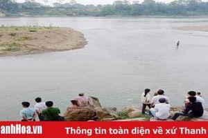 Bốn học sinh đuối nước trên sông Mã
